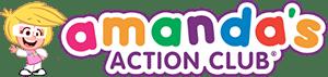 Amanda's Action Club Logo