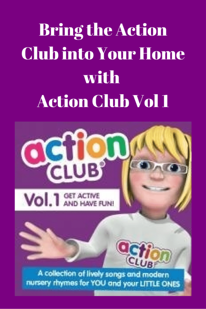 Bring the Action Club into Your Home (1)