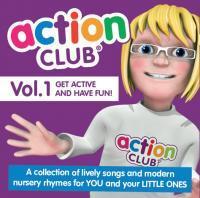action club vol 1