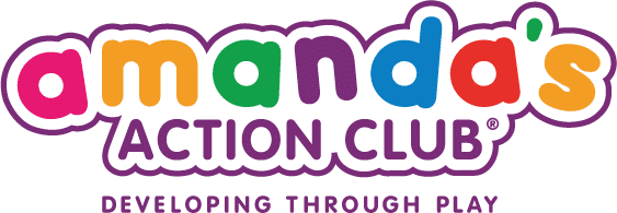 Amanda's Action Club Logo